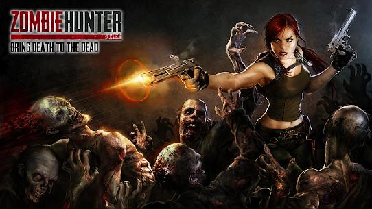 Zombie Hunter Sniper: Last Apocalypse Shooter 6