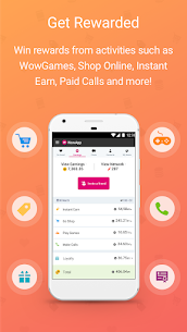 WowApp  Earn. Share. For Pc – How To Install And Download On Windows 10/8/7 2