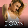 DOWN Date&Hookup: Tap&Instant Match, 18+ Pure Love icon