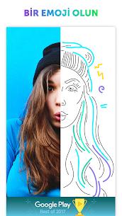 Ücretsiz Picsart Animator  GIF ve Video Güncel 2021** 3