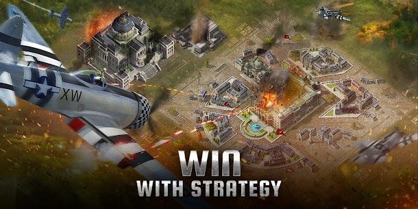 Free World of War Machines – WW2 Strategy Game NEW 2021 **** 4