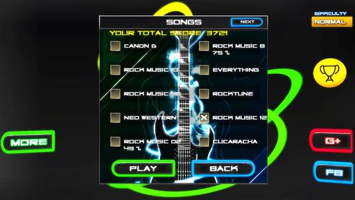 Rock vs Guitar Legends 2017 HD  Screenshots 15