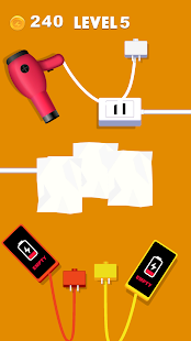 Charge Now : Plug Connect 1.5 screenshots 1