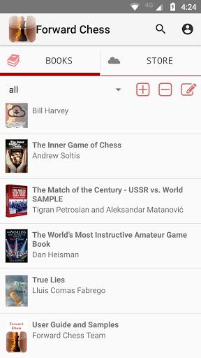 Forward Chess 2.4.3 screenshots 3
