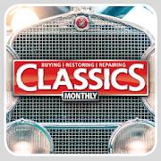 Classics Monthly  Icon