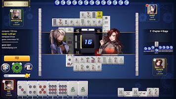 World Mahjong (original)