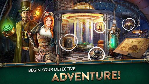Time Guardians - Hidden Object Adventure 1.0.31 screenshots 5