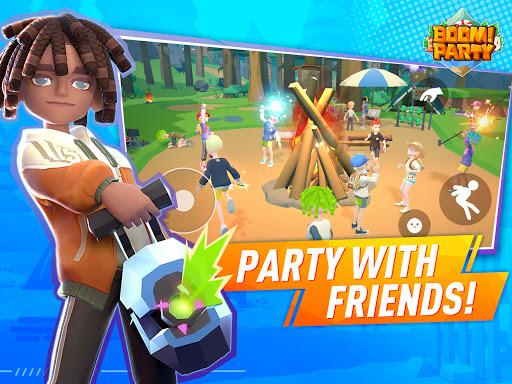 Boom! Party  screenshots 12