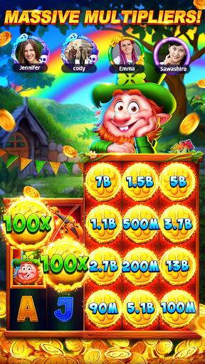 Cash Bash Casino - Free Slots Games Apkfinish screenshots 1