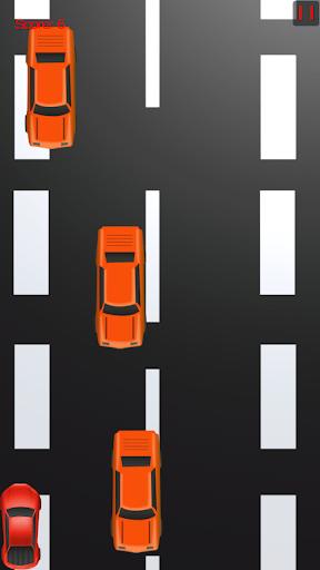 2d racer screenshot 2