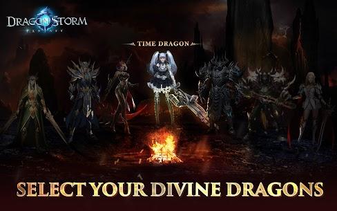 Dragon Storm Fantasy Latest version 3