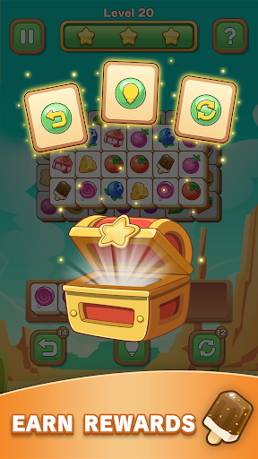 Tile Clash-Block Puzzle Jewel Matching Game android2mod screenshots 5