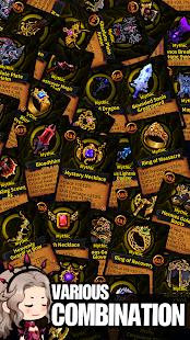 Infinity Heroes : Idle RPG