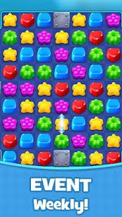 Gummy Jam - Blast Match3 Story