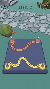 Go Knots 3D Mod Apk 4