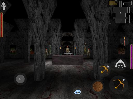 Dark Forest screenshots 9