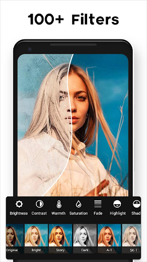 Photo Editor Pro 1.301.74 screenshots 1