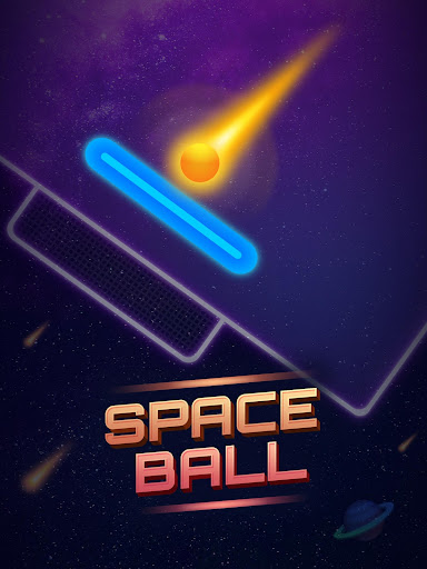 Space Ball - Galactic Clash apkmr screenshots 9