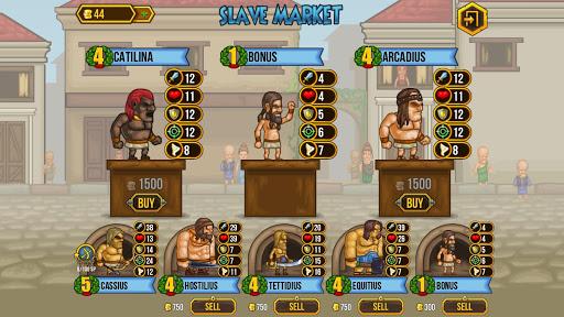 Gods Of Arena: Strategy Game  Screenshots 8