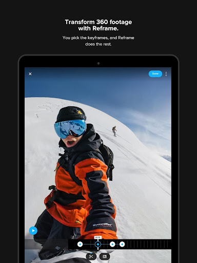 GoPro: Quik Video + Photo Editor 7.3 Screenshots 15