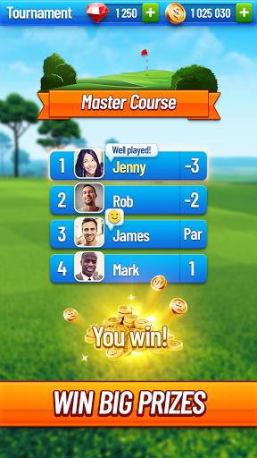 Golf Strike  screenshots 4