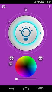 LED Flashlight 2.1.4 (MOD + APK) Download 3