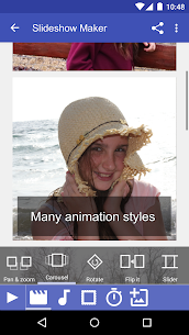 Scoompa Video – Slideshow Maker and Video Editor – Latest MOD APK 2