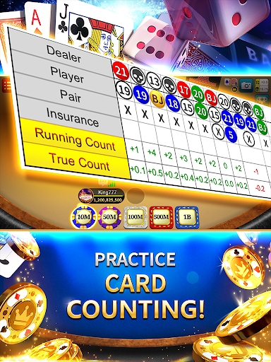 Dragon Ace Casino - Blackjack screenshots 18