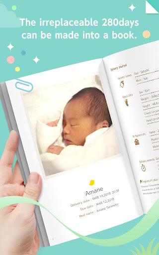 280days: Pregnancy Diary  Screenshots 24