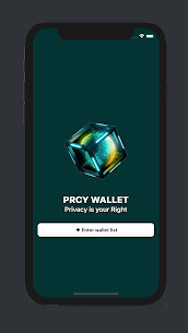 Free PRCY Coin Wallet 2