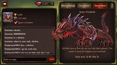 Epic Heroes War: Action + RPG + Strategy + PvPのおすすめ画像2