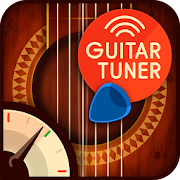 Master Guitar Tuner