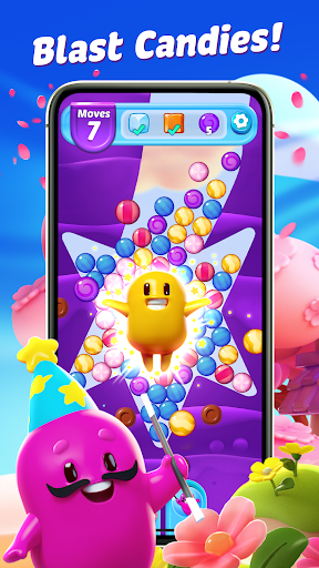 Sugar Blast: Pop & Relax  screenshots 9
