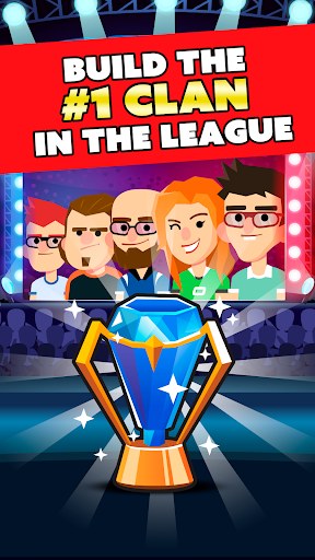 League of Gamers: Be an Esports Legend! android2mod screenshots 3