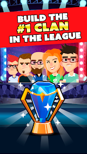 League of Gamers Mod APK (Unlimited Money) 3