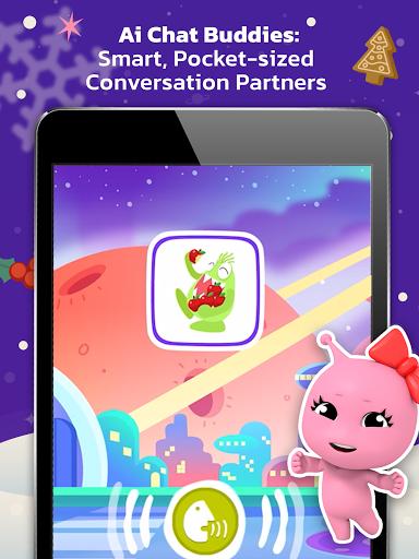 Learn English for Kids by Galaxy Kids 3.1.2 screenshots 20