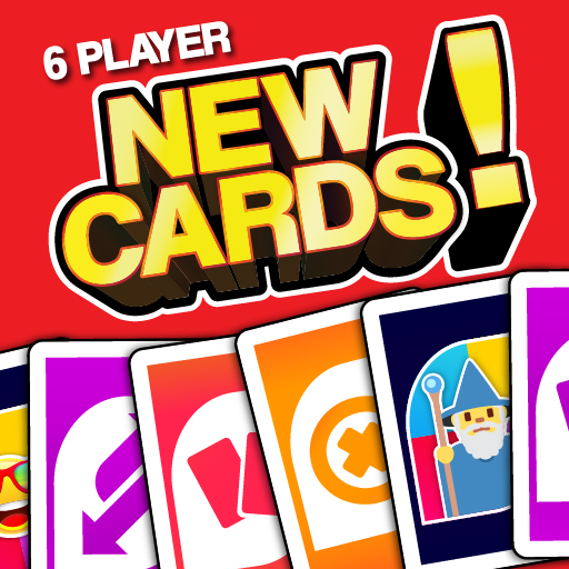 Card Party Uno Online Games With Friends Family Apps On Google Play