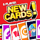 Card Party! Uno Online Games with Friends Family Apk
