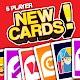 Card Party - UNO Partykartenspiel mit Freunden für PC Windows