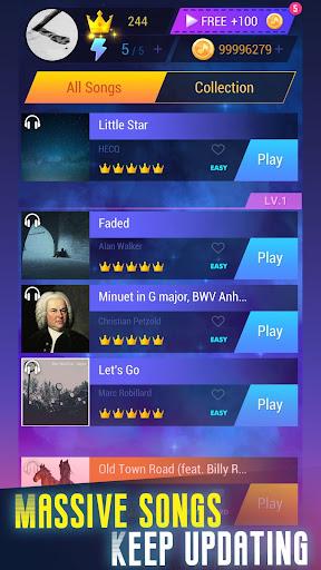 Tap Music 3D 1.7.0 screenshots 1