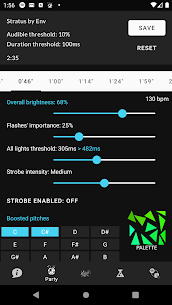 Prismify Premium v3.0.2 MOD APK – perfect sync for Philips Hue & Spotify 5