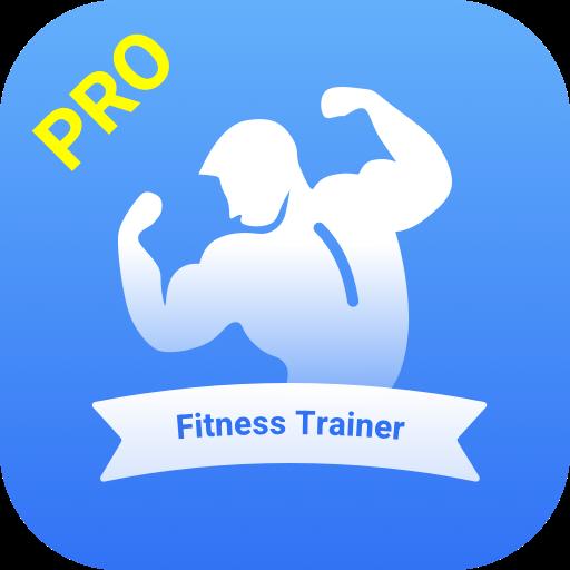 Fitness Trainer Pro icon