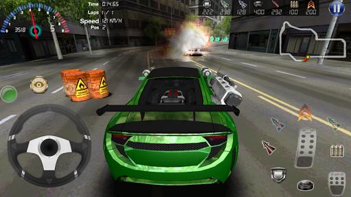 Armored Car 2 1.2.2 screenshots 12