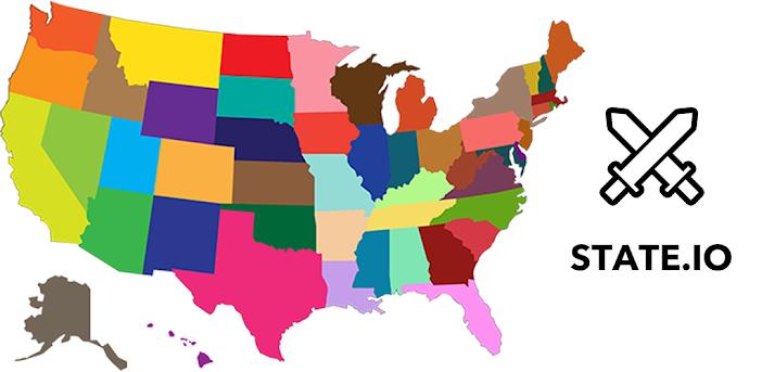 State.io ⚔️ - Erobere im Strategiespiel die Welt