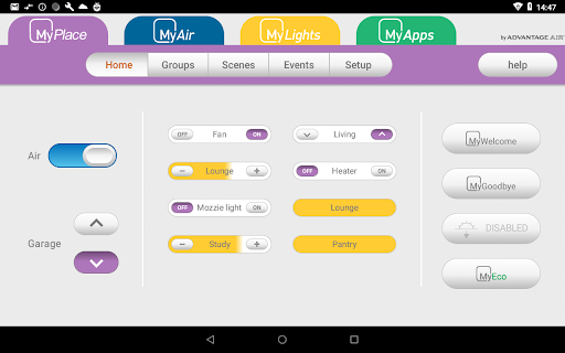 MyPlace  Screenshots 9