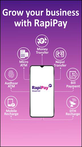 RapiPay Agent apktram screenshots 4