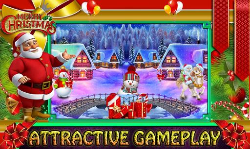 Free New Escape Game 052- New Christmas games 2020 v1.1.3 screenshots 2