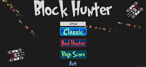block hunter screenshot 2