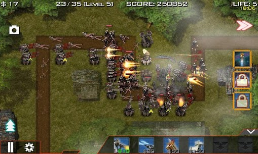 Global Defense: Zombie War For Pc 2020 | Free Download (Windows 7, 8, 10 And Mac) 2