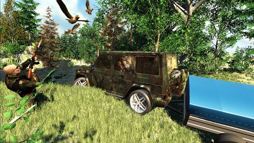 Hunting Simulator 4x4 1.24 Screenshots 23